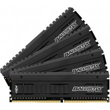 Mälu Crucial Ballistix Elite 16GB Kit DDR4...