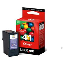 Тонер Lexmark #41 Color Return Program Print...