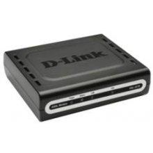 D-LINK ADSL2+ Ethernet Modem (Annex B)...