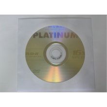 Diskid Platinum Poland DVD-R PLATINUM 4,7 GB...