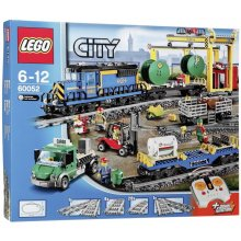 LEGO ® City 60052 Trains Güterzug