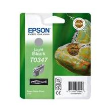 Тонер Epson Ink T0347 light чёрный | Stylus...