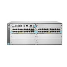 HP 5406R 44GT PoE+ Switch