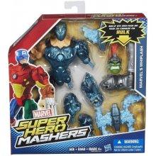 HASBRO Super Hero Mashers, Whiplash