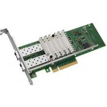 INTEL X520-DA2, Wired, PCI-E, Intel 82599...
