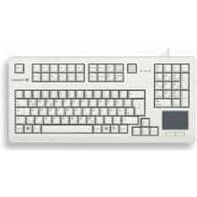 Klaviatuur Cherry Tas G80-11900LUMEU-0 USB...