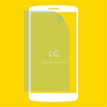 Valma Ekraanikaitsekile LG K8