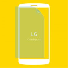 Valma Ekraanikaitsekile LG Zero