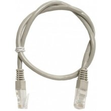 ART Patch cord cat6 0,5 m hall FTP