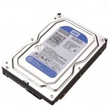 WESTERN DIGITAL 500GB BLUE 32MB