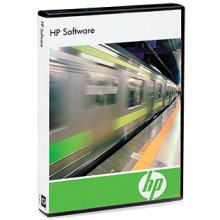 HP Operations Agent Tier 0 SW E-License...