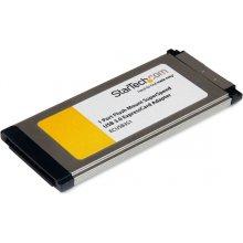 StarTech.com ECUSB3S11, ExpressCard, USB...