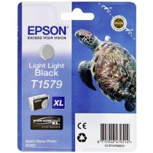 Tooner Epson Ink T1579 Light Light black |...