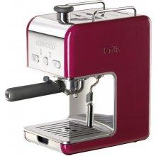 Кофеварка KENWOOD ES021 kMix Serie Espresso...