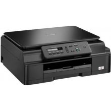 Printer BROTHER AiO DCP-J105 A4 color USB...