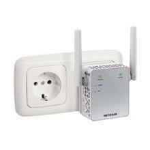 NETGEAR Range Extender EX3700-100PES Wi-Fi...