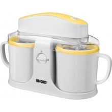 Unold 48850 Ice Cream Maker Duo