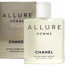 Chanel Allure Edition Blanche, Aftershave...