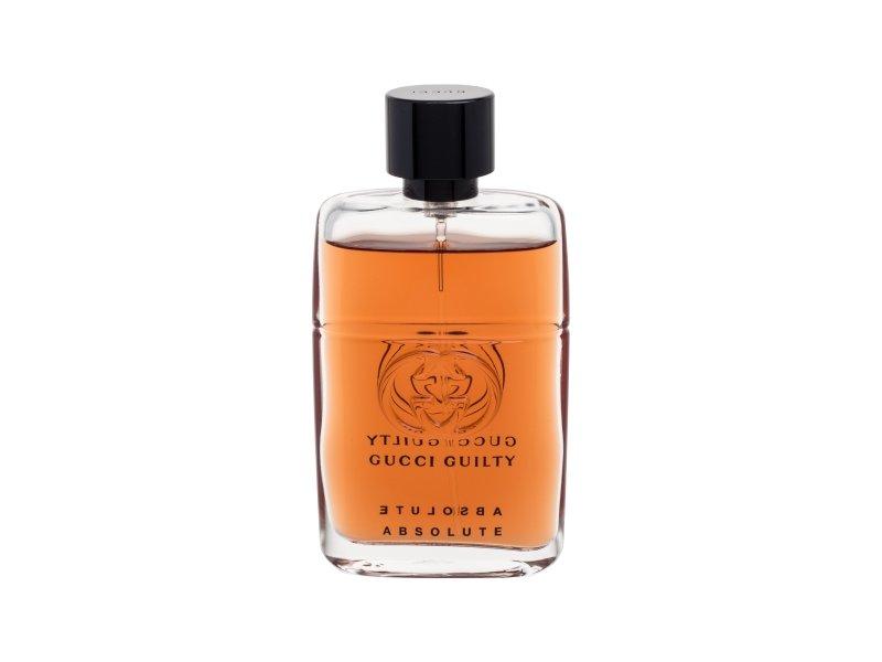 9646f69c50c Gucci Guilty Absolute Pour Homme 50ml - Eau de Parfum meestele - OX.ee