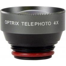 Verschiedene Optrix Zoom-Teleobjektiv 4-fach...