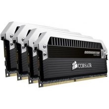 Mälu Corsair Dominator 32GB DDR3 Kit