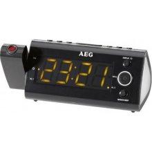 Радио AEG Kellraadio MRC4121