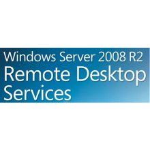Microsoft Windows Remote Desktop Services...