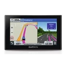 GPS-seade GARMIN nuevi 2559LMT EU&NA