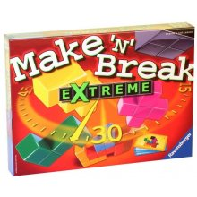 RAVENSBURGER Game Extreme Make`N`Break