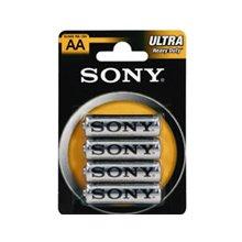 Sony SUM3NUB4A, Zinc-Сarbon, 1.5 V, AA/R6