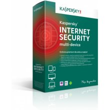 KASPERSKY LAB Kaspersky IS MD PL Box 2Device...