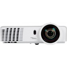 Projektor OPTOMA DLP W303ST WXGA; 3000ANSI...