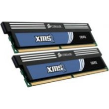 Mälu Corsair XMS2 2x2GB 800MHz DDR2 CL5 DIMM...