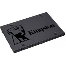 "Kõvaketas KINGSTON SSD A400 480GB 2,5"" SATA..."