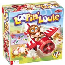 TACTIC Game Looping Louie