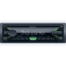 Sony DSX-A202UI зелёный