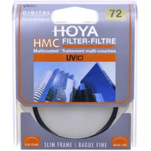 Hoya UV (C) FILM HMC 72 mm