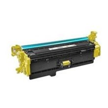 HP INC. HP Toner/201A kollane Original LJ...