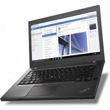 Sülearvuti LENOVO ThinkPad T460p 20FW004PPB...