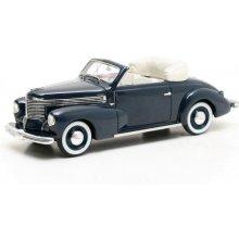 Matrix Opel Kapitän Hebm üller 1940