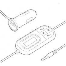Hama FM-Transmitter Auto-Scan