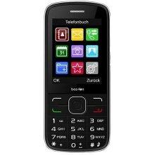 Мобильный телефон Bea-fon C150 чёрный