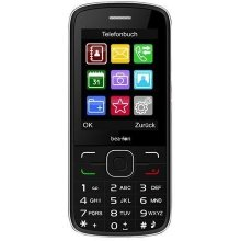 Mobiiltelefon Bea-fon C150 valge