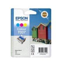 Тонер Epson чернила T0370 color | Stylus C42...