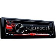 JVC KD-R 471 красный
