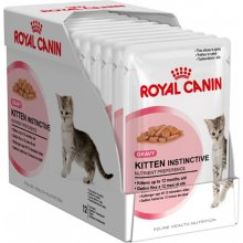 Royal Canin Kitten Instinctive влажный корм...