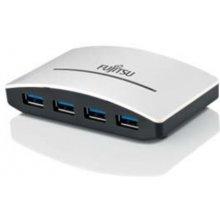 Fujitsu Siemens Fujitsu USB 3.0 4-port, USB...
