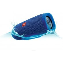 Kõlarid JBL Charge 3 blue