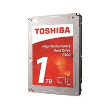 Жёсткий диск TOSHIBA P300 1TB 7200 RPM, HDD...