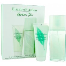 Elizabeth Arden Green Tea Set4 (EDP 100ml +...